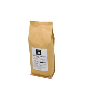 Gemalen koffie No.3