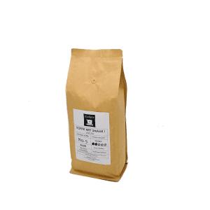 Gemalen koffie No.5